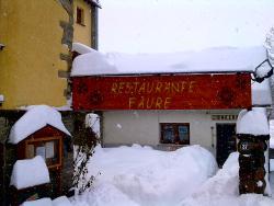 Restaurante Faure