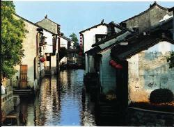 China Private Tours-Suzhou Private One-day Tour