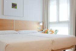 Hotel Arrizul Center