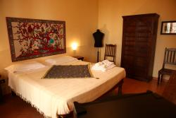 Bed & Breakfast Palermo Art Lincoln