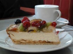 Café Goldenes Kreuz