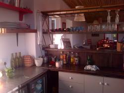 Mez Karoo Restaurant
