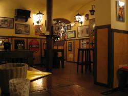 Pub I 4 Canti