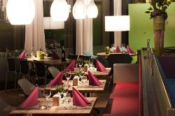 Restaurant Prelude