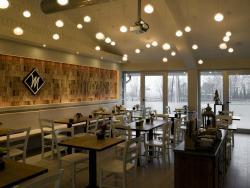 Mica Bistro Restaurant