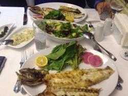Iskele Balık Restaurant