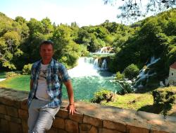 Private Tourist Guide Croatia