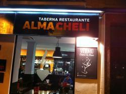 Alma Cheli