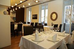 Restaurante 9 Reinas