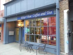 Elixir Vitae Coffee