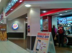 Burger King - Lowry Outlet Mall