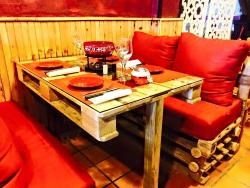 Restaurante Estrella Nevada