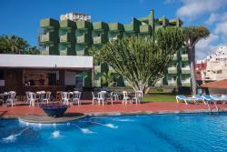 Hotel DC Xibana Park
