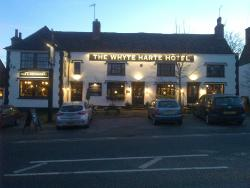 The Whyte Harte Hotel Restaurant