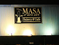 Masa of Echo Park