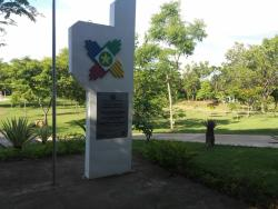 Parque Massairo Okamura