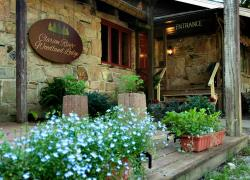Clarion River Woodland Lodge