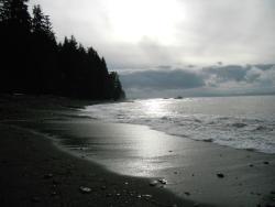 Sombrio Beach