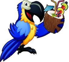 Coco Loco Aruba
