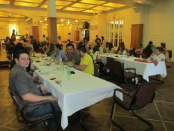 Restaurante Da Sociedade Orpheu