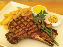 Big Horn Steak House - Lillestrøm