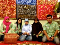Batik Trusmi