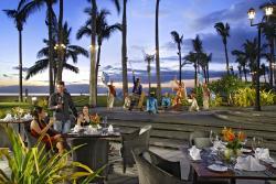 Sunset Bar