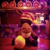 Old Mule Pub