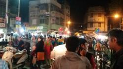 Manek Chawk After 9 pm