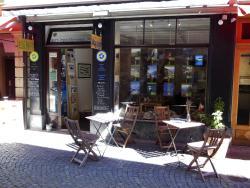 Le Café bio
