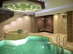 Bath Complex Avalon
