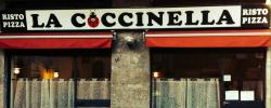 Ristopizza La Coccinella