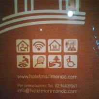 Hotel Morimondo