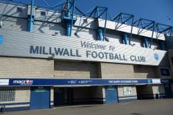 ‪Millwall Football Club Stadium‬