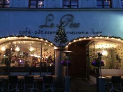 Cafe Le Pere