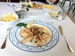 Restaurant Twanner Stube