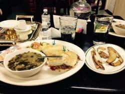 Qana Cafe & Hookah