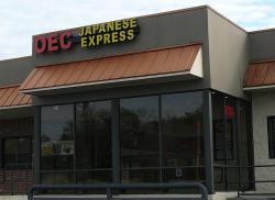 Oec Japanese Express