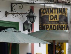 Cantina Da Empadinha