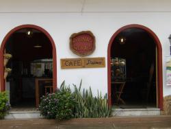 Cafe Divinas