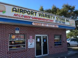 Airport Variety Store