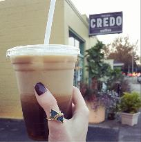 Credo Cafe Downtown