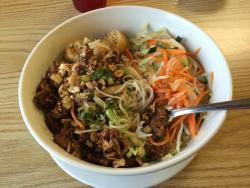 Nhu-Y Vietnamese Restaurant