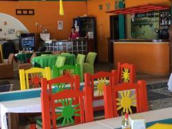 Las Brisas Hotel - Restaurant - Bar