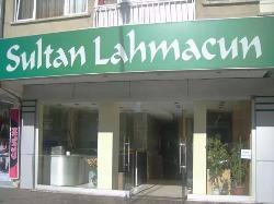 Sultan Lahmacun