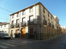 Hostal Casa Almantica