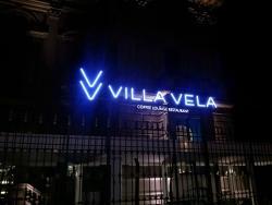 Villa Vela