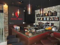 Street Bar Rakovska