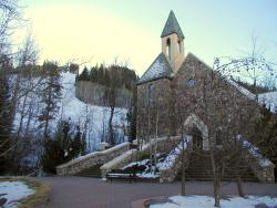 Beaver Creek Chapel