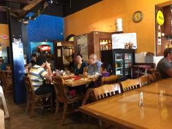 Taqueria Mexicano Grill & Bar